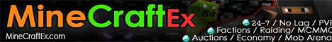 MineCraftEx