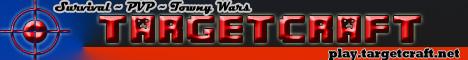 [TargetCraft] MobArena | CTF | BG | Towny Wars 1.4.7
