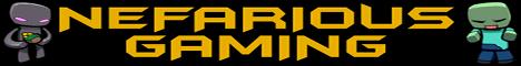 Nefarious Gaming MC