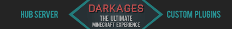 DarkAges Hub Server