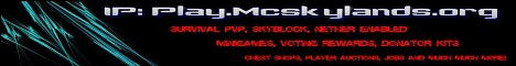 MCSL-Mcskylands