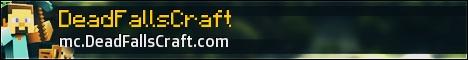 **DeadFallsCraft** (1.6.2) (Economy-Towny)