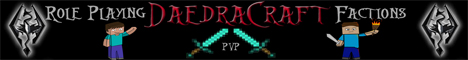 DaedraCraft