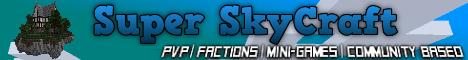 ★ Super SkyCraft ★