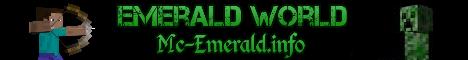 [1.6.4] EmeraldWorld