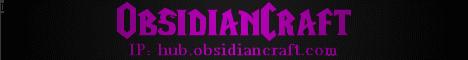 ObsidianCraft