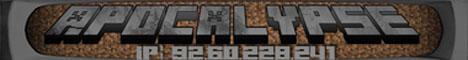 Apocalypse-Minecraft