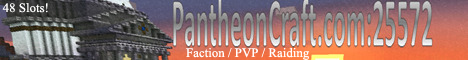 Pantheoncraft