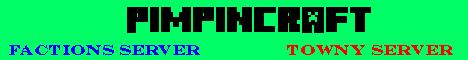 PimpinCraft PVP