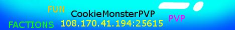CookieMonster Network
