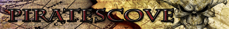 Pirates Cove Server Open NPC's Quests PVP Towny Economy