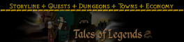 Tales of Legends