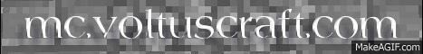 VoltusCraft mc.voltuscraft.com:25565