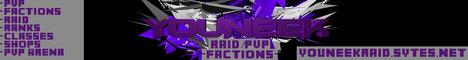 YouNeeK Raid | PVP!