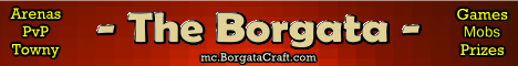 Join The Borgata