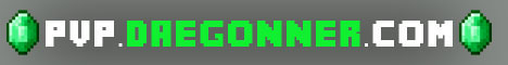 DaegonnerCraft PvP | Spleef | Factions | Raiding | Minigames | MobArena