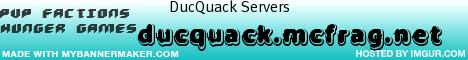 DucQuack Servers