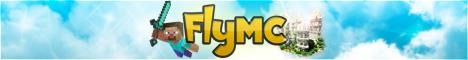FlyMC - Flying - PVP - Skylands