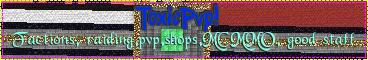 ToxicPVP server IP toxicpvp.zapto.org