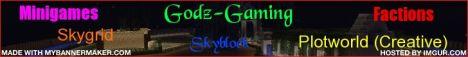 Godz Gaming