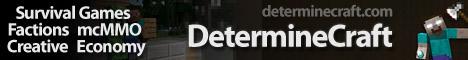 DetermineCraft