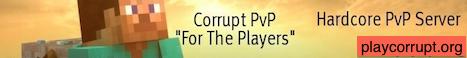 Corrupt PvP