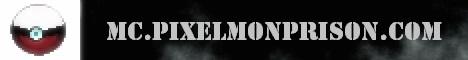 Pixelmon Prison