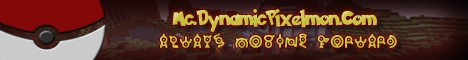 DynamicPixelmon