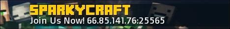SparkyCraft