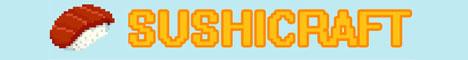 Sushicraft - Just say NO to Cheetos - FTB - NO LAG