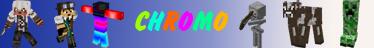 ChromoCraft [1.4.7] [Factions] [PvP] [Parkour]