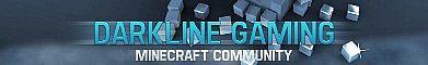Darkline Minecraft [24/7] [Factions]
