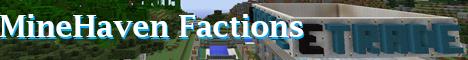 MineHaven Factions